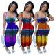 summer sexy maxi dress 4266