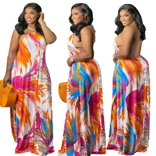 sexy maxi dress 10226