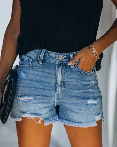sexy  women new jeans shorts DK011