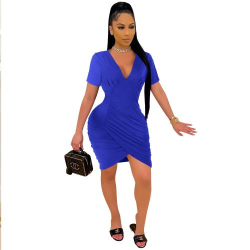 fashion women dress 2642
