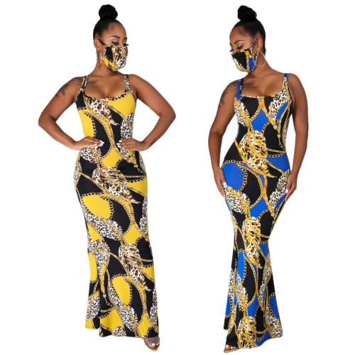 women sexy maxi dress 10133