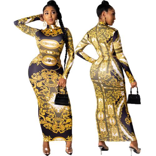 sexy fashion women dress 10460