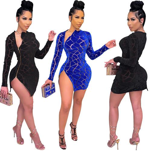sexy fashion women dress S390161