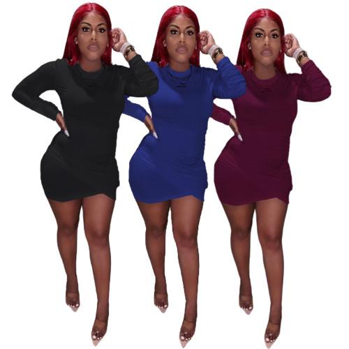 Fall sexy dress LD81020
