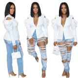 women coat  S390182
