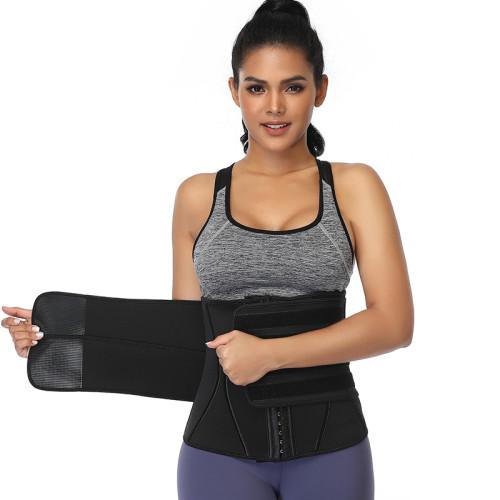 Neoprene  women waist trainer  2073