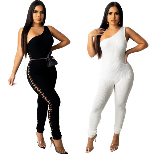 Sexy one pieces jumpsuit LD81045