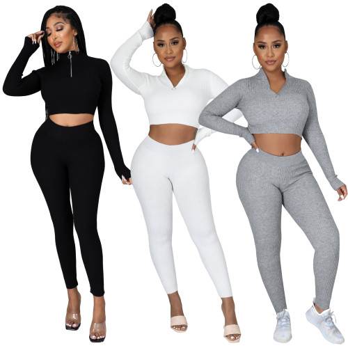 Women two pieces outfits 4333