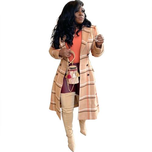 Women long coats LD81048