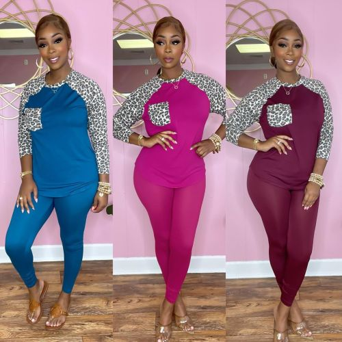 Women two pieces set  YM220