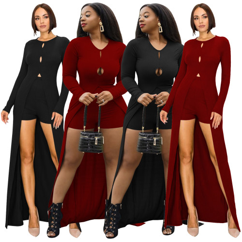 Copy Women two pieces outfits 4347