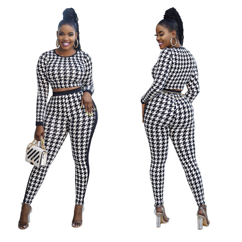 Women two pieces outfits 4332