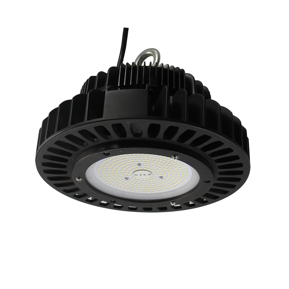 200W LED High Bay 1-10V Dimmable HB-200F2