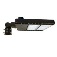 240W LED Parking Lot & Shoebox - 31200 Lumens - 100-277VAC - 800W Metal Halide Equivalent - 5000K
