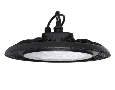 150W LED High Bay 1-10V Dim - 130LM/W - 19500 Lumens - 100-277VAC - 400W MH/HID Equivalent - 5000K