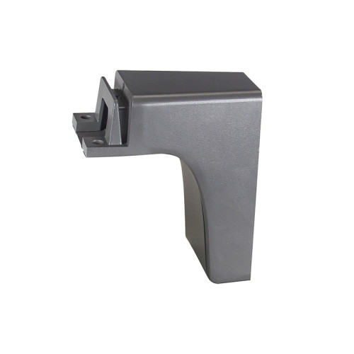 Arm Bracket  for Square Pole - Accessories of LED Parking Lot PKB Series