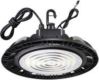 150W LED High Bay - 160LM/W - 24000lm - 100-277/347VAC - 1-10V Dim - 600W MH/HPS Equivalent - 5000K