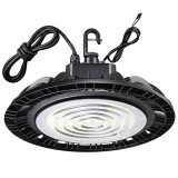 240W LED High Bay 1-10V Dim - 130LM/W - 31200 Lumens - 100-277VAC - 1000W MH/HPS Equivalent - 5000K