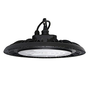 240W LED High Bay 1-10V Dim - 130LM/W - 31200 Lumens - 100-277VAC - 1000W MH/HPS Equivalent - 5000K