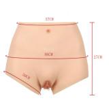 JUYO VONSAN Crossdresser Panties Fake Vag  cross dressings male to female crossdressing pants