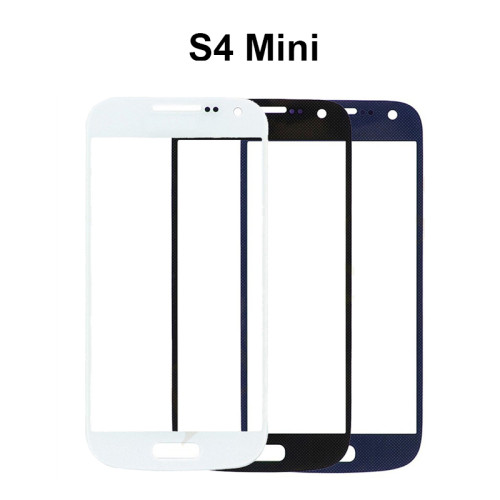 Front Glass For Galaxy S4 Mini I9190