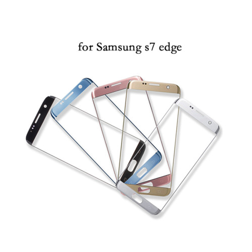 Front Glass For Samsung Galaxy  S7 Edge G935