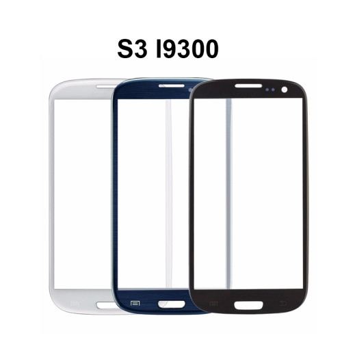 Front Glass For Galaxy S3 I9300