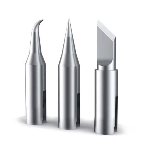 JBC Replacement Head Repair Head JBC Tip Head Straight Tips Curved Tips Replacement Heads JBC Heads