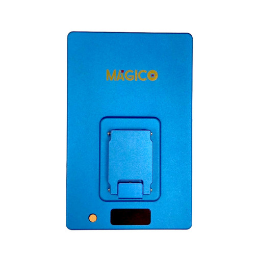 multifunction NAND HDD magico repair box  erasing NAND HDD datas fully for reading writing restore expanding for iphone 4-7p ipad 2-5 mini1-4 ipad pro