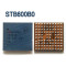 Applicable X U4400 face recognition IC STB600B0 face IC XS max face chip Stb600B0
