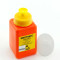 MEMECHANIC dissipative ESD protective HDPE bottle 4oz/6oz (environmental proteciton)Th01