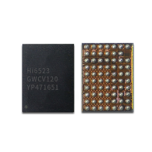 Hi6555GFCV211 Power ic