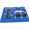 Newest MJ K25 PCB Holder Repair Fixture Soldering A13 CPU Motherboard Welding Repair Tool for iPhone 11 11P