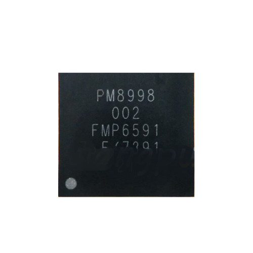 Original PM8998 for Samsung S8 G9500 /S8+ G9550 /Note 8 Main/Big Power PM IC Power Management supply PMIC chip