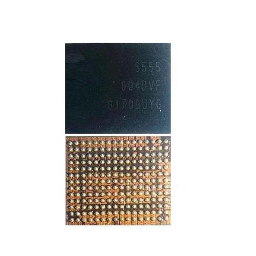 New Samsung Galaxy S8 G950F G950 & S8+ G955F G955 Main big Power supply PMIC management IC chip S555 on mainboard