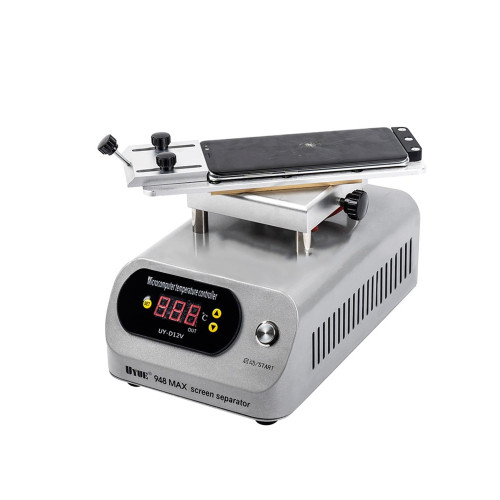 UYUE 948 MAX SCREEN SEPARATOR MACHINE FOR IPHONE SAMSUNG