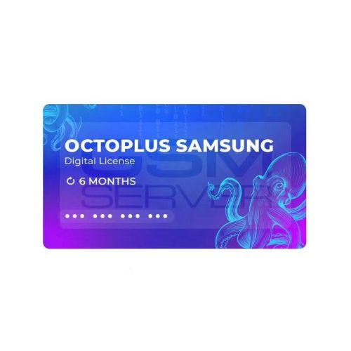 OCTOPLUS FRP digital lincense dongle for samsung ,huawei ,LG phone repair