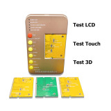 3 In 1 iPhone LCD Tester Iphone Touch Tester 3D touch tester for iPhone 6S-8P X-MAX 11-MAX