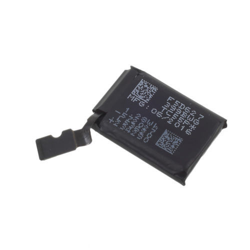 S4 3.82V 279mAh Battery for Apple Watch Series 4 40mm 44mm