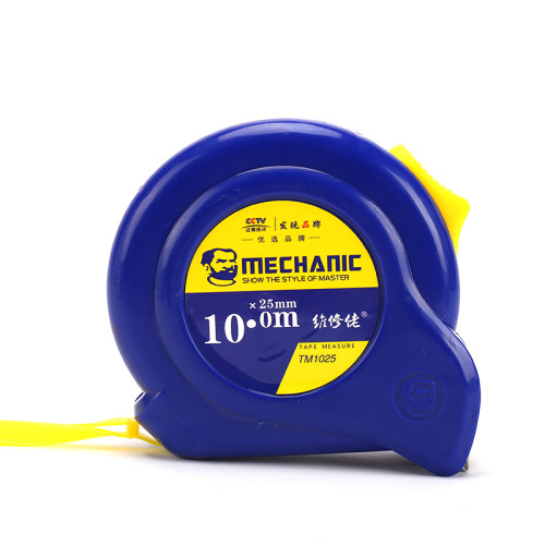 MECHANIC Stainless steel tape measure