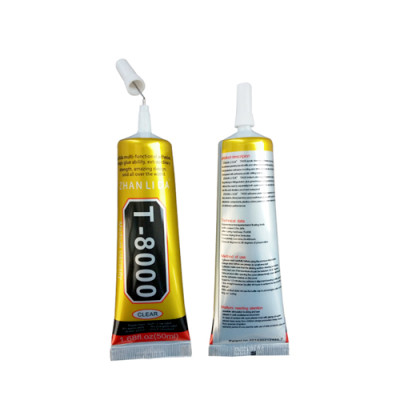 15ml/50ml/110ml T8000 mobile phone screen multifunction glue