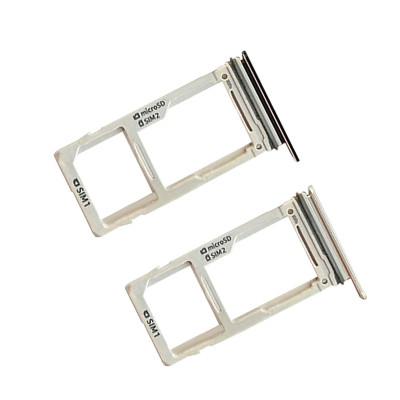 Dual SIM Card Tray Slot Holder for Samsung Note 5/N920