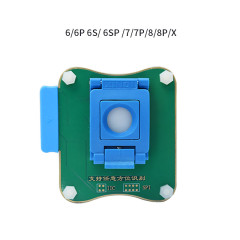 Baseband Logic EEPROM IC socket module for Iphone 6-X