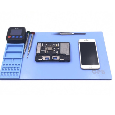 MJ CPB pro320 screen removal treasure Pingguo iPhone mobile phone iPod tablet laptop replacement touch screen heating table