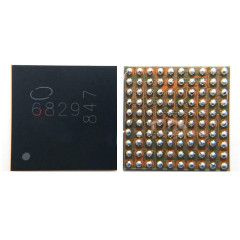 PMB6829 for iPhone XS XSMAX XR Baseband Power IC 6829 Small Power Supply Chip for Intel PM Version Chip