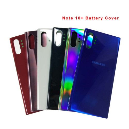 Back cover battery door for Samsung Note 10+/N975 Note 10/N970
