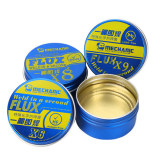 MECHANIC welding flux X6X8X9 rosin solder paste environmentally friendly lead-free halogen-free soldering oil