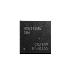 Original OBA baseband CPU ic for iphone 6 6 Plus 4G LTE chip modem processor U-BB-RF MDM9625M