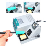 SUGON T26 Soldering Station Electric Soldering Iron 2S Rapid Heating Up 80W Power Heating System Support JBC Soldering Iron Tips