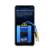 MECHANIC Super boot line DC Power supply cable for iphone & Android iboot box
